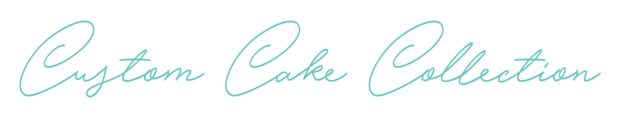 Exquise_CustomCakeCollection_Word